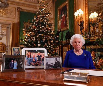 Królowa kupuje w Tesco. Dała pracownikom pudding i bony na zakupy