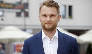 Krzysztof Truskolaski, poseł klubu PO-KO