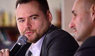 Krzysztof Stanowski, dziennikarz sportowy