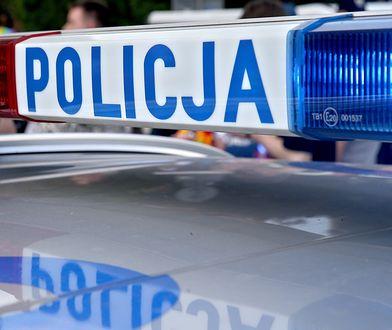 Płońsk. Wypadek na drodze krajowej nr 7. Nie żyją dwie osoby