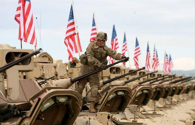 USA: Dowództwo Gwardii Narodowej Kalifornii zażądało od żołnierzy zwrotu premii sprzed 10 lat