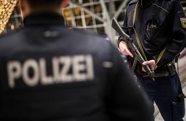Alarm bezpieczeństwa ogłoszono na lotniskach w Niemczech