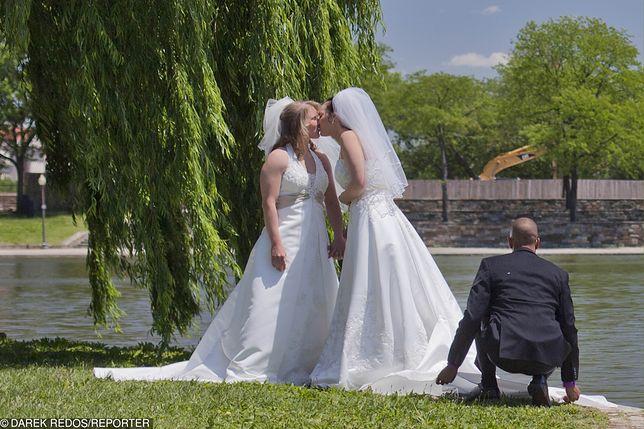 """Nowa definicja """"małżeństwa"""". Precedensowy wyrok Trybunał Sprawiedliwości Unii Europejskiej"""