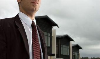 Jak zostać agentem nieruchomości?