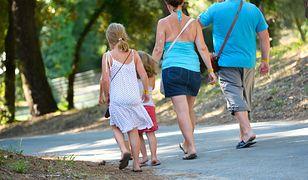 """Każda rodzina z dzieckiem wie, że gdy maluch mówi """"już"""", to nie ma czasu na szukanie toalety"""