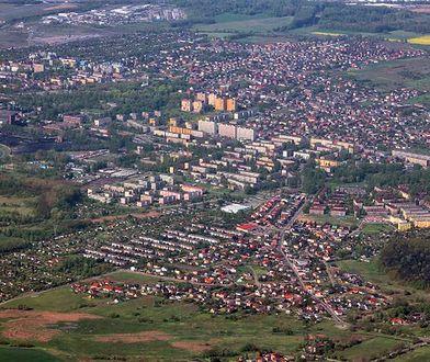 Największe miasta Polski, do których nie dojedziesz koleją