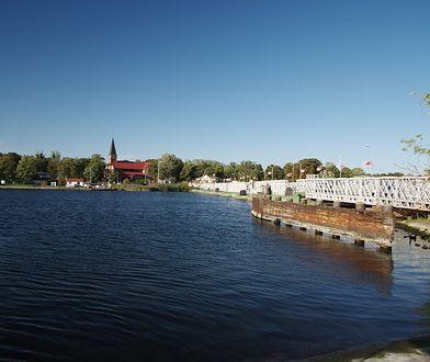 Gdańska wyspa skarbów