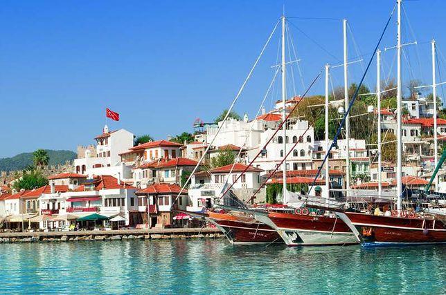 Turcja - Marmaris