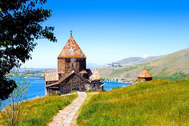 armenia, sewanawank