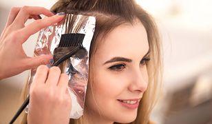 Nutella i mleko skondensowane odmienią twój kolor włosów