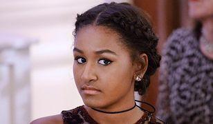 Córka Obamy zdenerwowała internautów. Bo poznali jej prawdziwe imię