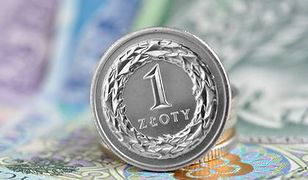 Średnia pensja w Polsce wzrosła aż 61 razy