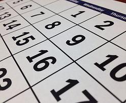 Kiedy najlepiej wziąć urlop w 2021? Dni wolne i długie weekendy