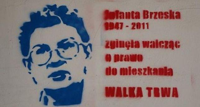 Umorzono sprawę śmierci Jolanty Brzeskiej