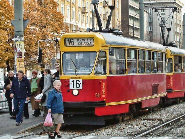 Likwidują linię tramwajową nr 16