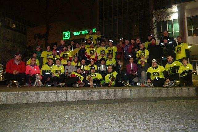 Za darmo: Night Runners na Stadionie Narodowym