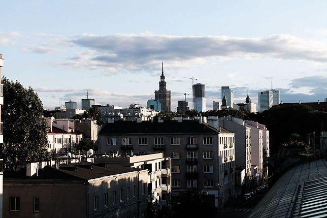 Warszawa na liście 50 najatrakcyjniejszych miast świata!
