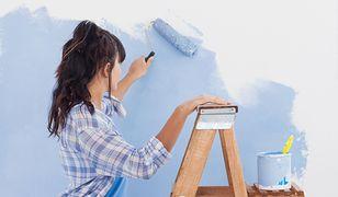 Z tymi poradami malowanie będzie o wiele łatwiejsze
