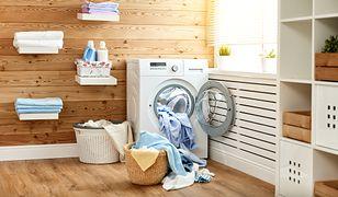 Czyszczenie pralki jest prostsze niż myślisz