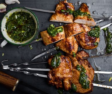 Grillowane mięso można wykorzystać na wiele sposobów