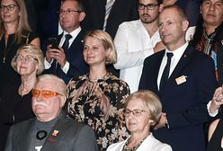 Zięć Lecha Wałęsy ujawnił swój majątek. Jego biznes przyniósł straty