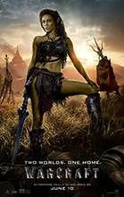 """Przyjrzyj się filmowi """"Warcraft: Początek"""""""