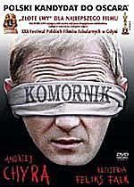 """""""Komornik"""" nagrodzony w Teheranie"""