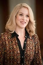 Christina Applegate w sitcomie ''The Grinder''