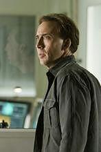 ''Pay The Ghost'': Nicolas Cage straszony przez ducha