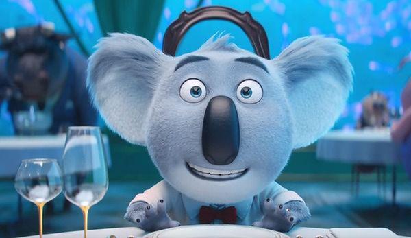 """""""Sing"""": Matthew McConaughey szuka wokalnego talentu wśród zwierząt"""