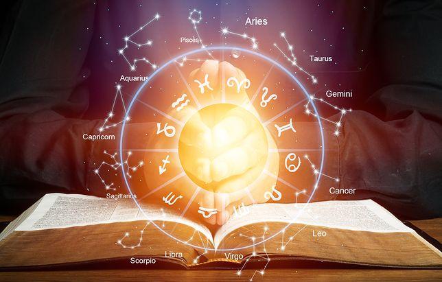 Horoskop tygodniowy na najbliższy tydzień. Sprawdź, co się wydarzy