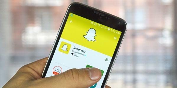 Snapchat to komunikator, z którego korzystają przede wszystkim osoby młode