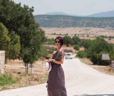 Agata Bromberek nie planowała zostać w Turcji na dłużej