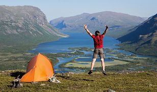 Szwecja poszła na całość. Wystawili kraj na Airbnb