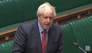 Koronawirus w Wielkiej Brytanii. Boris Johnson przywraca restrykcje i angażuje wojsko