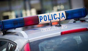 Łódzkie. Wypadek pod Piotrkowem. 2 ofiary śmiertelne i 4 rannych - w tym dzieci