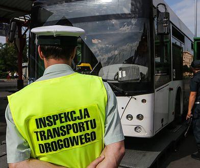Nieprawidłowości w stanie tczewskich autobusów zauważyli sami pasażerowie