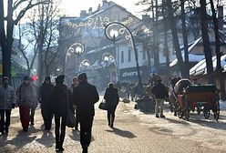 Burmistrz Zakopanego: Wprowadzenie opłaty za wjazd do miasta nierealne