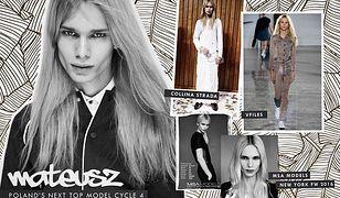 """""""Top Model"""": Mateusz Maga był pośmiewiskiem, a zrobi największą karierę za granicą?"""