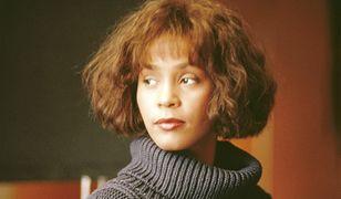 Whitney Houston: nowy utwór zmarłej artystki