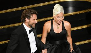 Bradley Cooper i Lady Gaga