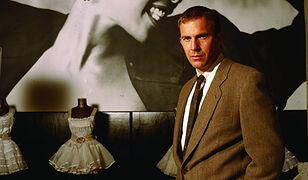 "Kevin Costner i Whitney Houston w filmie ""Bodyguard"""