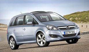 Opel przechodzi do ofensywy