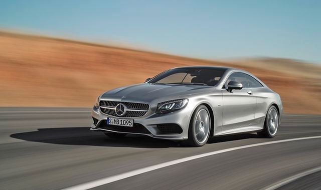 Mercedes bije rekord sprzedaży