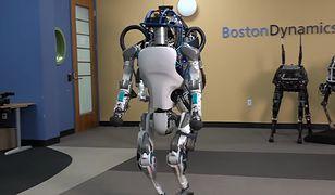 Czy maszyny wzniecą bunt i zagrożą ludzkości? Boston Dynamics już nad tym pracuje