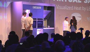 Nowa kolekcja sprzętów dużego AGD: Samsung Chef