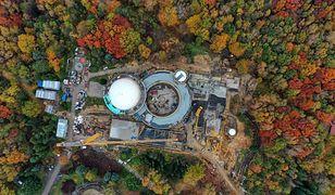 Śląsk. Planetarium zrobi kolejny krok do gwiazd