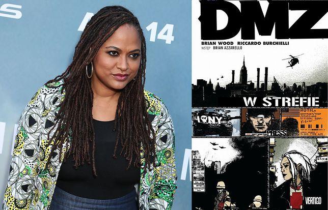 """""""DMZ"""" trafi do telewizji. HBO znalazło reżyserkę"""