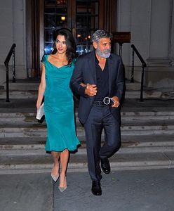George i Amal Clooney. Czy kwarantanna będzie końcem ich małżeństwa?