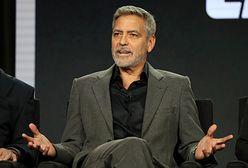 """George Clooney staje w obronie księżnej Meghan. """"Robicie jej to samo, co Dianie"""""""
